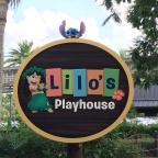 Childcare Options at Disney World