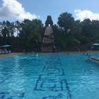 Coronado Springs Resort Tour