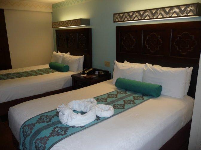 Coronado Springs Resort Standard Room