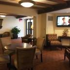 Best Disney Secrets: Coronado Springs Business Class