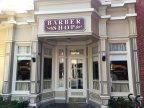 Best Disney Secrets: Harmony Barber Shop