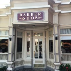 Best Disney Secrets: Harmony Barber Shop