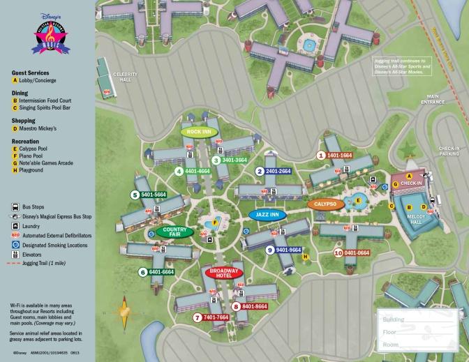 map wdwmagic
